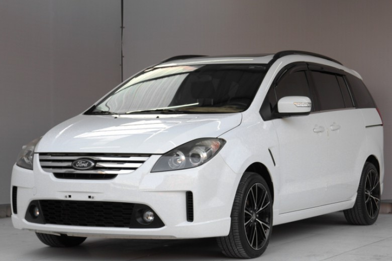 2009 Ford I-max