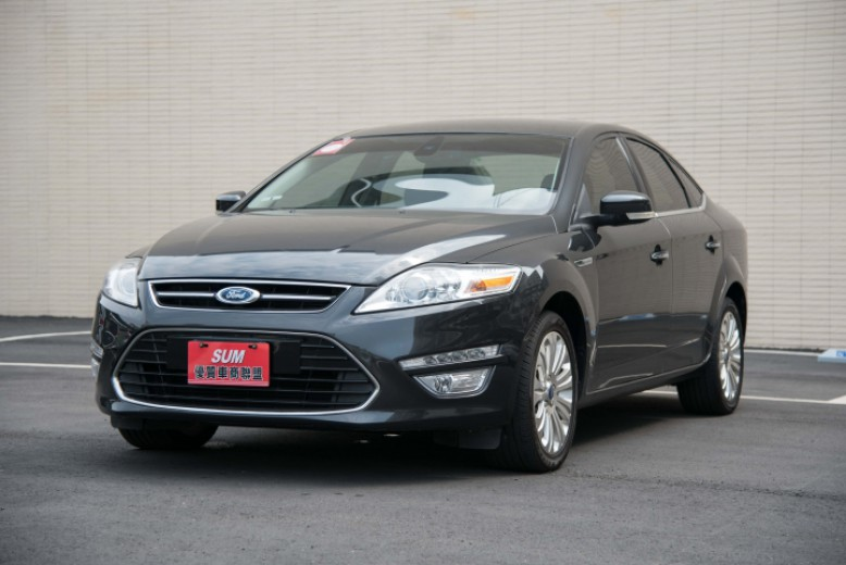 2015 Ford 福特 Mondeo
