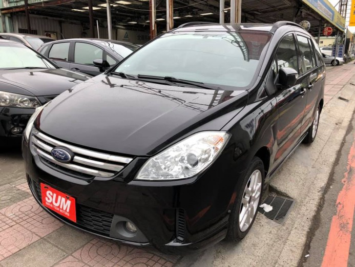 2007 Ford 福特 I-max