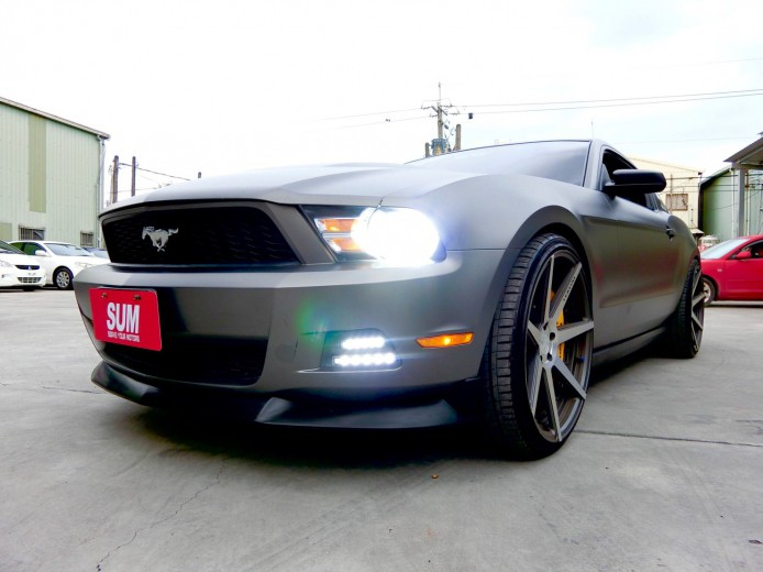 2011 Ford 福特 Mustang