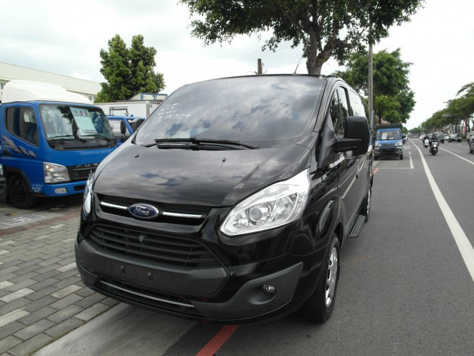 2016 Ford 福特 Tourneo custom