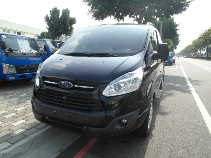 2014 Ford 福特 Tourneo custom