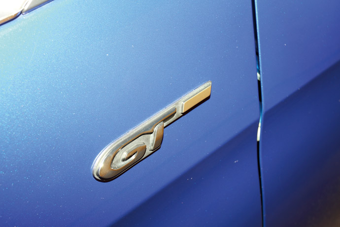 Peugeot All-New 3008 Suv Grip Control